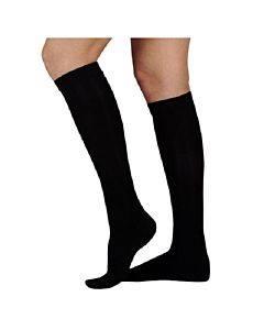 Bsn Med  Beiersdorf  Jobst Jobst Ultrasheer 30-40 Knee-hi Black Large (pair) Part No.121475