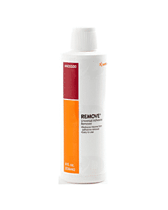 Remove Adhesive Remover 8 Oz. Bottle Part No. 403300 (1/ea)