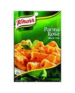 Knorr - Sauce Mix - Parma Rosa - 1.3 Oz - Case Of 12