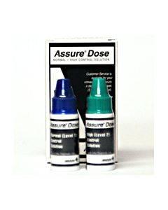 Assure Pro Dose Control Solution Part No. 500006 (2/box)