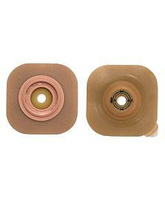 """New Image Cera Plus Cut-to-fit Convex Skin Barrier 2"""""""" Part No. 15304 (5/box)"""