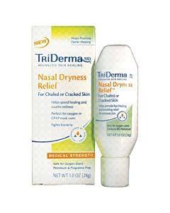 Triderma Nasal Dryness Relief Gel Part No. 51015 (1/ea)