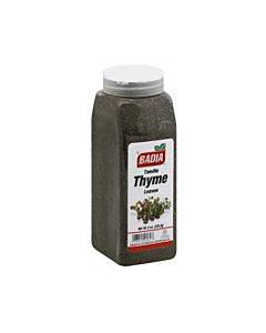 Badia Spices - Whole Thyme Leave Spice - Case Of 6 - 8 Oz.