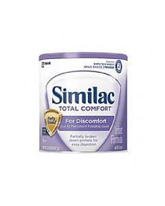 Similac Total Comfort 12.6 Oz (357 Gram) Powder, Unflavored Part No. 62599 (1/ea)