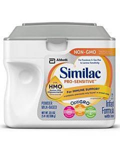 Similac Pro-sensitive 1.41 Lb Can, Unflavored Part No. 66084 (1/ea)