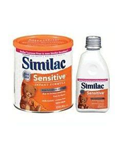 Similac Sensitive Early Shield Ready To Feed 32 Oz. Bottle Part No. 5753378 (1/ea)