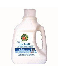 Earth Friendly Ice Melt - Case Of 4 - 6.5 Lb.