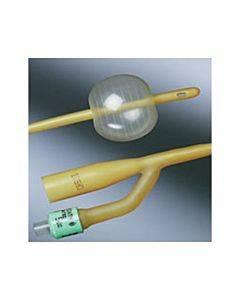 Bardex Lubricath 2-way Foley Catheter 22 Fr 5 Cc Part No. 0165l22 (1/ea)