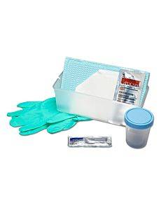 Sterile Cath Tray W/14 Fr Vinyl Catheter Part No. Dynd10300 (1/ea)