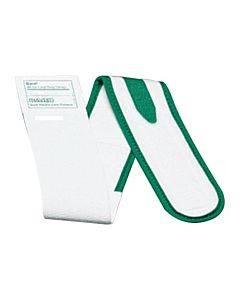 "Fabric Leg Bag Strap With Velcro Closure, Small 9"" - 13"" Part No. 162110 (1/ea)"