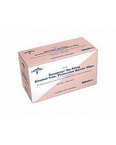 Sureprep No-sting Skin Protective Wipe Part No. Msc1505 (50/box)
