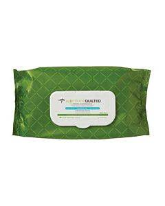 Fitright Aloe Quilted Personal Cleansing Wipes Part No. Msc263625 (48/package)
