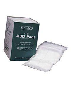 """Sterile Abdominal Pad Dressing 8"""" X 7-1/2"""" Part No. Non21453 (1/ea)"""