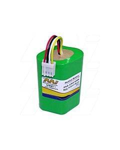 Kangaroo Joey Enteral Feeding Pump Battery Part No. F010506 (1/ea)