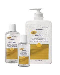 Isagel Hand Cleaner 21 Oz. Part No. 1645 (1/ea)
