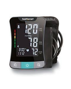 Premium Digitial Arm Blood Pressure Monitor Part No. 04-655-001 (1/ea)