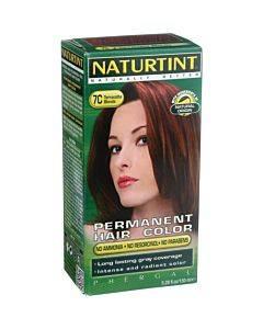Naturtint Hair Color - Permanent - 7c - Terracotta Blonde - 5.28 Oz