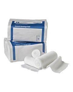 """Dermacea Sterile Stretch Bandage 3"""" X 4-1/10 Yds. Part No. 441505 (1/ea)"""