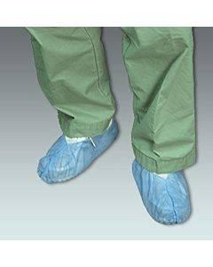 Dynarex  Surgical Shoe Covers Xl Box/50 Pr Non-skid Part No.2134