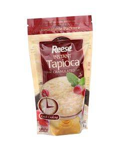 Reese Tapioca - Granulated - Case Of 6 - 8 Oz