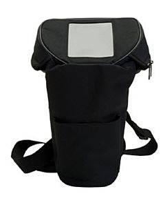 Drive Medical Oxygen Cylinder Shoulder Bag M4  M6  M7  M9 &  C  Cylinders Part No.op-150-800