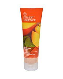 Desert Essence - Shampoo - Island Mango - 8 Oz