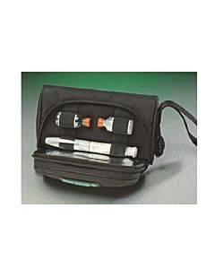 Medicool Inorated Pen Plus Diabetic Supply Case For Travel Part No.pen-plus