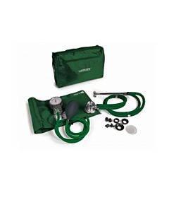 Lumiscope Company Blood Pressure/sprague Combo Kit  Hunter Green Part No.100-040hg