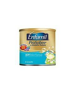 Enfamil Prosobee Powder 12.9 Oz. Can Part No. 3451192 (1/ea)