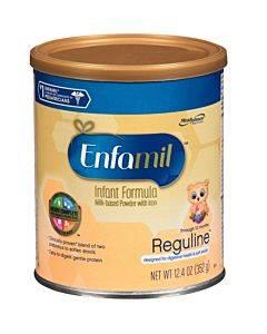 Enfamil Reguline Powder 12.4 Oz. Can Part No. 5050570 (1/ea)