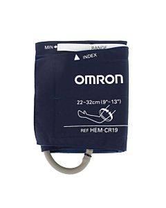Omron Healthcare Medium Adult Cuff For Hem907 Part No.hem907-cr19