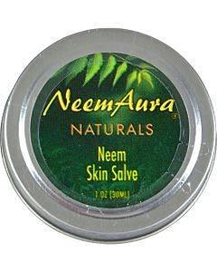 Neem Aura Neem Skin Salve - 1 Oz