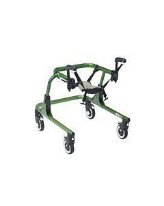 Drive Medical Hip Positioner & Pad Only For Trekker Gait Trainer Part No.tk 1070 S