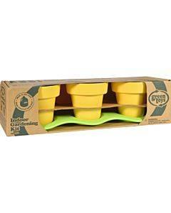 Green Toys Indoor Gardening Kit - 11 Piece Kit