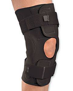 """Procare Reddie Knee Brace With Hinges, X-large, 23"""" - 25-1/2"""" Circumference Part No. 7982398 (1/ea)"""