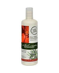 Millcreek Botanicals Tea Tree Conditioner  - 1 Each - 14 Fz