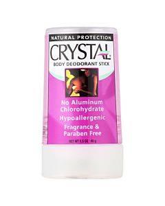 Crystal Body Deodorant Travel Stick - 1.5 Oz