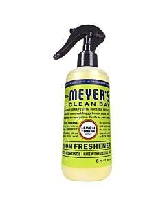 Mrs. Meyer's Clean Day - Room Freshener - Lemon Verbena - Case Of 6 - 8 Oz
