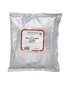 Frontier Herb Cinnamon - Organic - Ground - Vietnamese - 5 Percent Oil - Bulk - 1 Lb