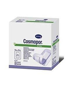 """Cosmopore, Sterile,  4"""" X 4"""" Part No. 900820 (25/box)"""