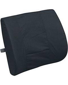 Standard Lumbar Cushion With Strap, Black Part No. 555-7300-0200 (1/ea)