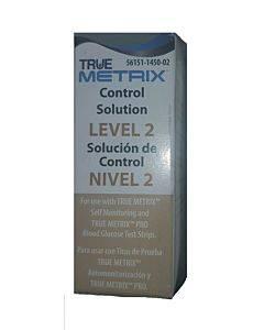 True Metrix Level 2 (medium) Control Solution Part No. R5h01-2 (1/ea)