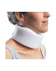 """Djo   Bell Horn Universal Cervical Collar Foam  13  - 19  (3  High) Part No.199-3"""""""