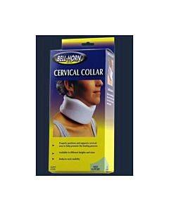 """Djo   Bell Horn Universal Cervical Collar Foam  13  - 18  (2.5  High) Part No.199-2Ü"""""""
