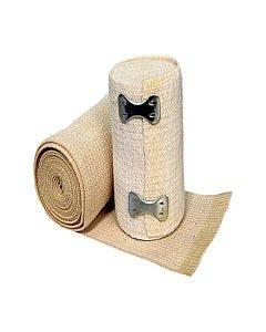 Djo   Bell Horn Elastic Bandage W/clip Lock 2 Part No.412