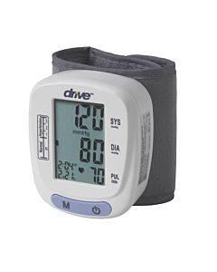 Automatic Blood Pressure Monitor, Wrist Model