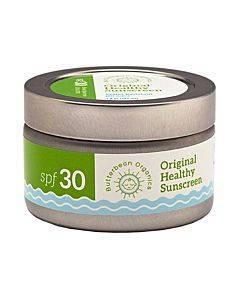 Butterbean Organics Original Formula Sunscreen Spf 30, 7 Ounce Part No. Spf7oz (1/ea)