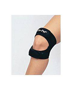 Medi Dyne Cho-pat Dual Action Knee Strap X-small 10  - 12  Black Part No.cpdak01