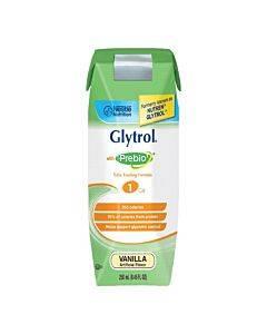 Nutren Glytrol Complete Nutrition Vanilla 8 Oz. Can Part No. 9871616275 (1/ea)