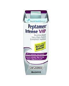 Peptamen Intense Vhp, Unflavored 250 Ml Part No. 4390043271 (1/ea)